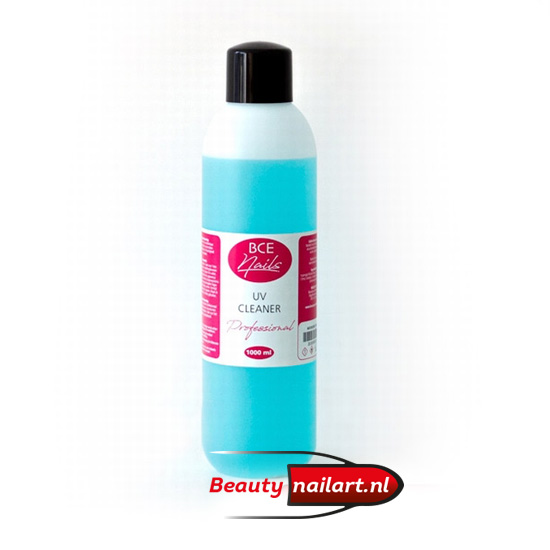 1000ml UV Cleaner BCE Nails