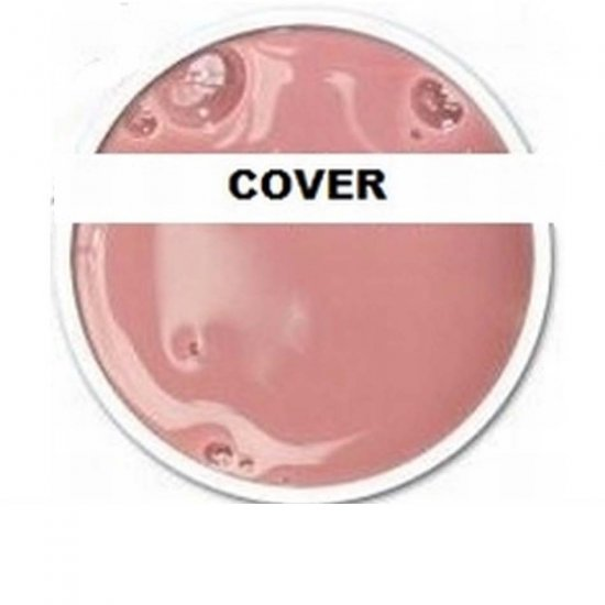 30 ml UV gel Cover