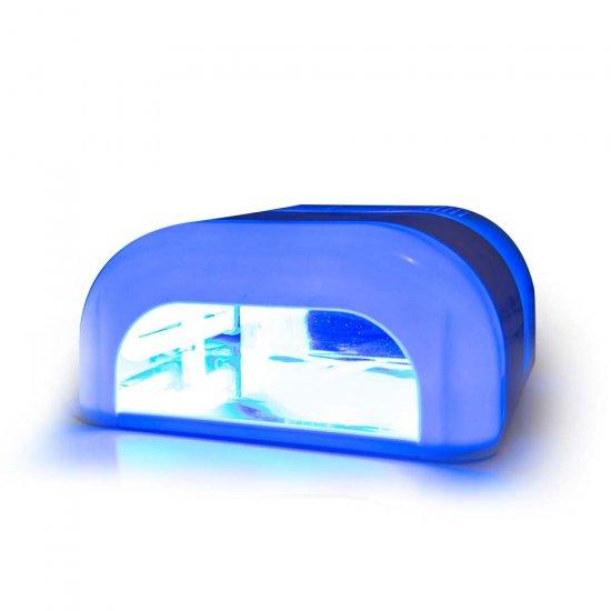 Nagellamp UV met timer 120sec.